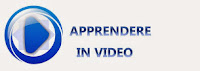 APPRENDERE IN VIDEO