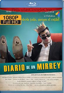 Diario de un Mirrey [2017] [1080p BRrip] [Latino] [HazroaH]