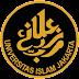Pendaftaran Online UID 2021/2022 Universitas Islam Djakarta