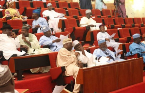 BREAKING: Senate orders NCC to halt planned increase in price of data