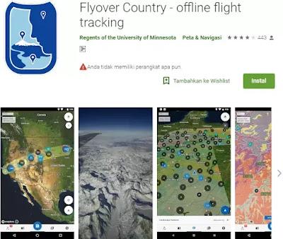 5 Aplikasi Geologi Terbaik Untuk Android-4