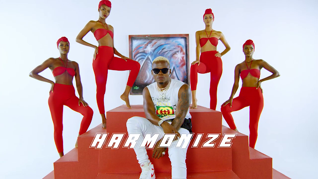 DOWNLOAD VIDEO | Harmonize - Uno (Official Video) Mp4