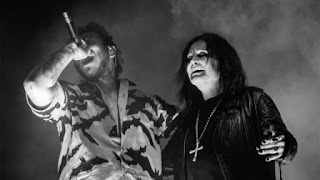 Listen To Post Malone New Song With Ozzy Osbourne 'It's A Raid'