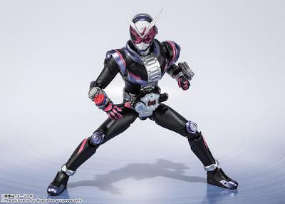 S.H. Figuarts Kamen Rider Zi-O 50th Anniversary Ver.