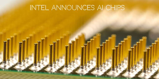 Intel announces First of its kind AI chips