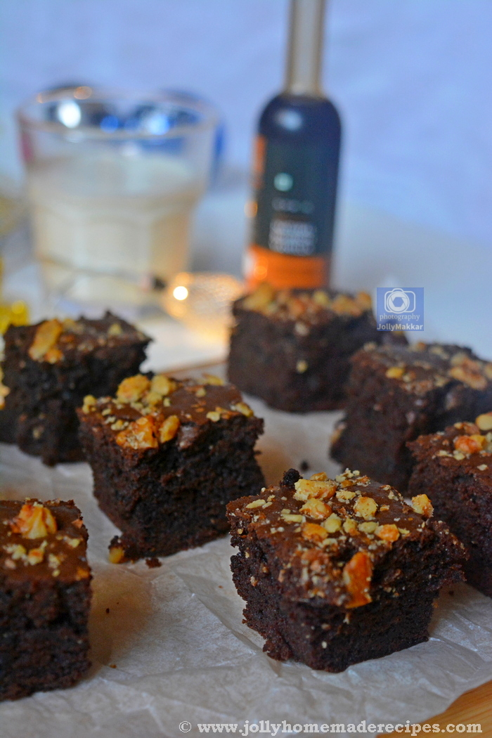 Old Fashioned Brownie Recipe