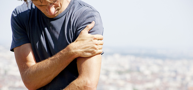 How shoulder joint replacement is different from reverse shoulder replacement