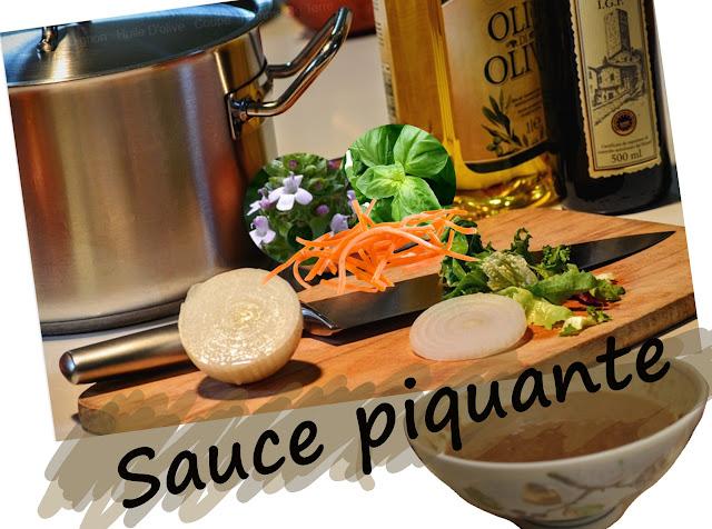 Hot sauce pour viandes au barbecue, à la plancha, au grill