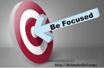 Tentukan maksud dan tujuan membuat blog