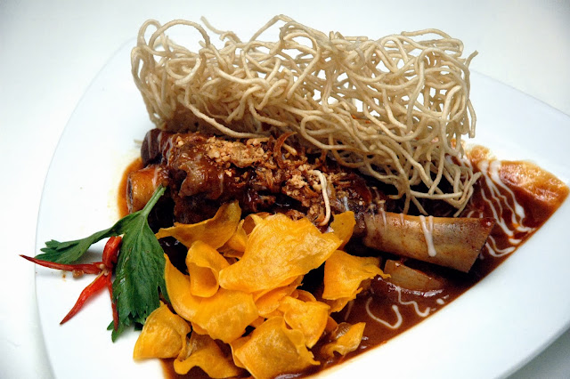 Thai Food Brick Lane