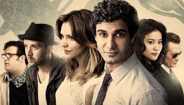 Scorpion Sezonul 3 Episodul 18 Online Emisiuni Tv Si Seriale Online Inreluare Com