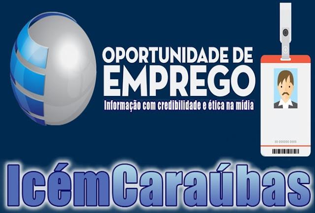 43 oportunidades de emprego do Rio Grande do Norte, confira