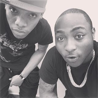 Tekno Gives Credits To Davido For Helping Him Into Spotlight