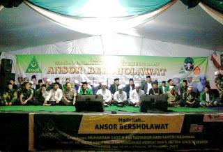 Bandung Barat Bersholawat Digelar di Seluruh Kecamatan