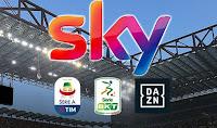 Sky Sport Calcio live TV streaming