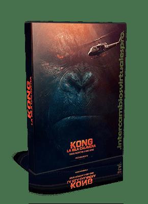 Descargar <Kong: la Isla Calavera