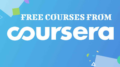 Get free certificate from Coursera free courses