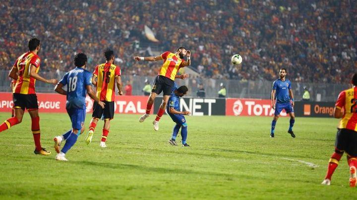 موعد مباراة الاهلي والترجي التونسي في. نص نهائي دوري ابطال افريقيا