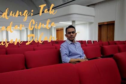 Bandung Tak Sekadar Cinta Picisan Dilan dan Ide Kreatif Ridwan Kamil