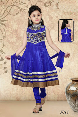 Latest Dresses Designs for kids