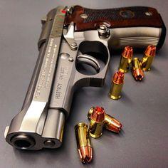 Gambar Dp Profil Pistol keren
