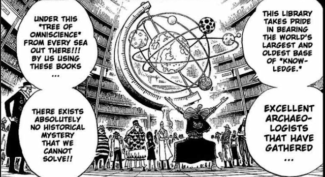 One Piece: Is There a Connection Between the Moon and Wano?