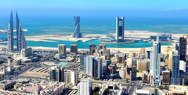The average temperature for June in Bahrain was 36.3°C, almost four degrees higher than in the same month last year.