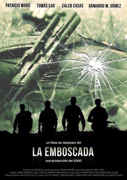 La emboscada (2015)