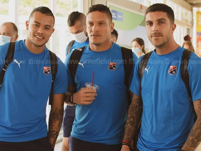 Camino hacia la transición: Con estos jugadores, Independiente Medellín va por su recuperación ante Jaguares