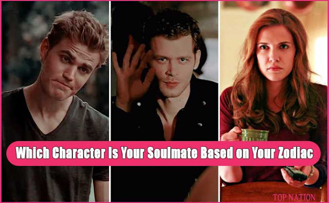 Which Character Is Your Soulmate Based on Your Zodiac