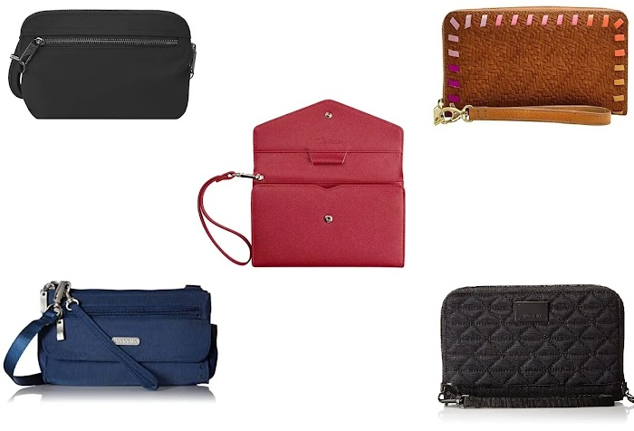 10 Best Wristlets and Wallets - Best Choice Reviews