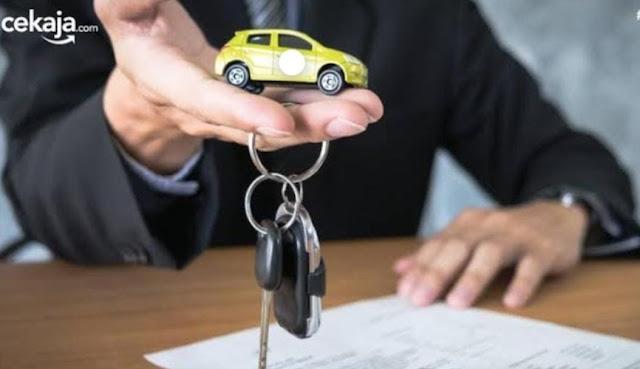 Pentingnya Asuransi Mobil Murah