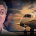 Jatinho de Luciano Huck está entre os mais caros financiados pelo BNDES