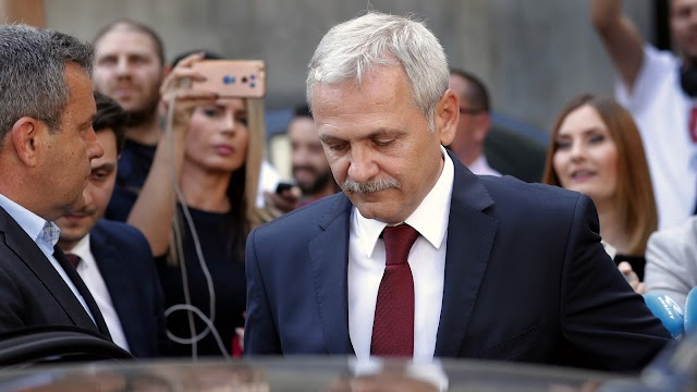 Megkezdődött Dragnea második korrupciós perének fellebbviteli tárgyalása
