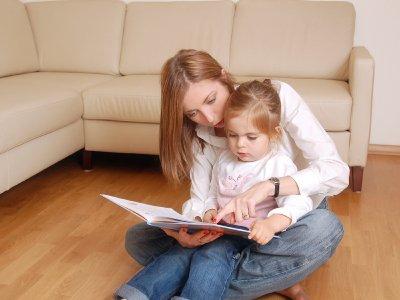 Tips Mengajarkan Membaca Pada Buah Hati