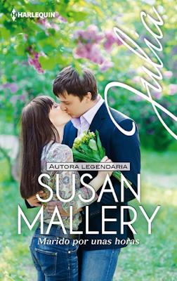 Susan Mallery - Marido Por Unas Horas