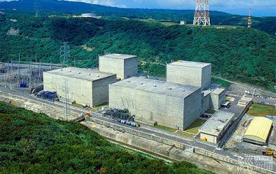全台首座核電廠邁入除役  核一廠今獲除役許可