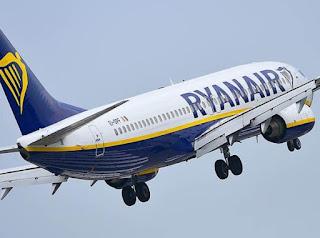 Ryanair, nuova rotta Milano Bergamo - Tbilisi