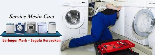 Jasa Service Mesin Cuci Bintaro Berpengalaman
