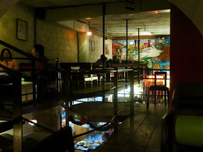 Istanbul Lounge Bar, donde salir en Arequipa, lugares para salir en Arequipa, fiesta en Arequipa