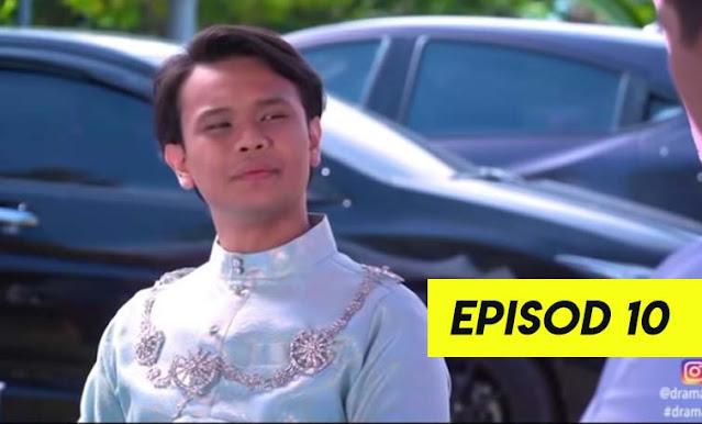 Drama Bidadari Salju Episod 10 Full