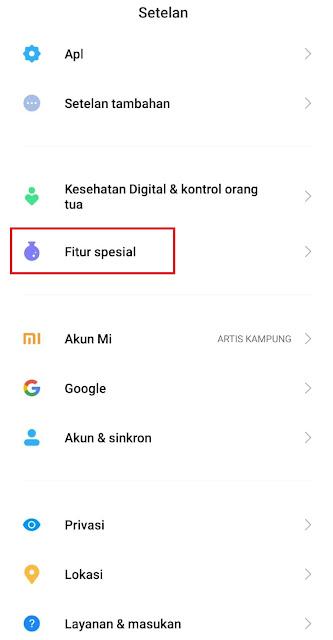 Cara Agar HP Xiaomi Tidak Lag Saat Bermain Game dengan Fitur Game Turbo