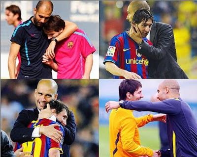 Barca đẩy Messi đến Getafe: Chuyện mới được tiết lộ 2