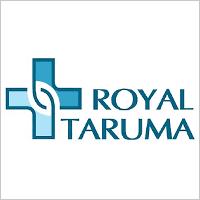 Logo Rumah Sakit Royal Taruma