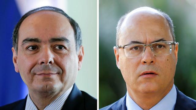 """""""Queda un poco lejos"""": Canciller paraguayo resta importancia a las amenazas del gobernador de Río de Janeiro de cerrar la frontera"""