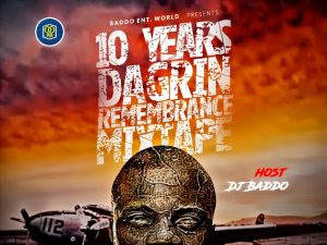Download Mixtape Mp3:- Dj Baddo – Best Of Dagrin