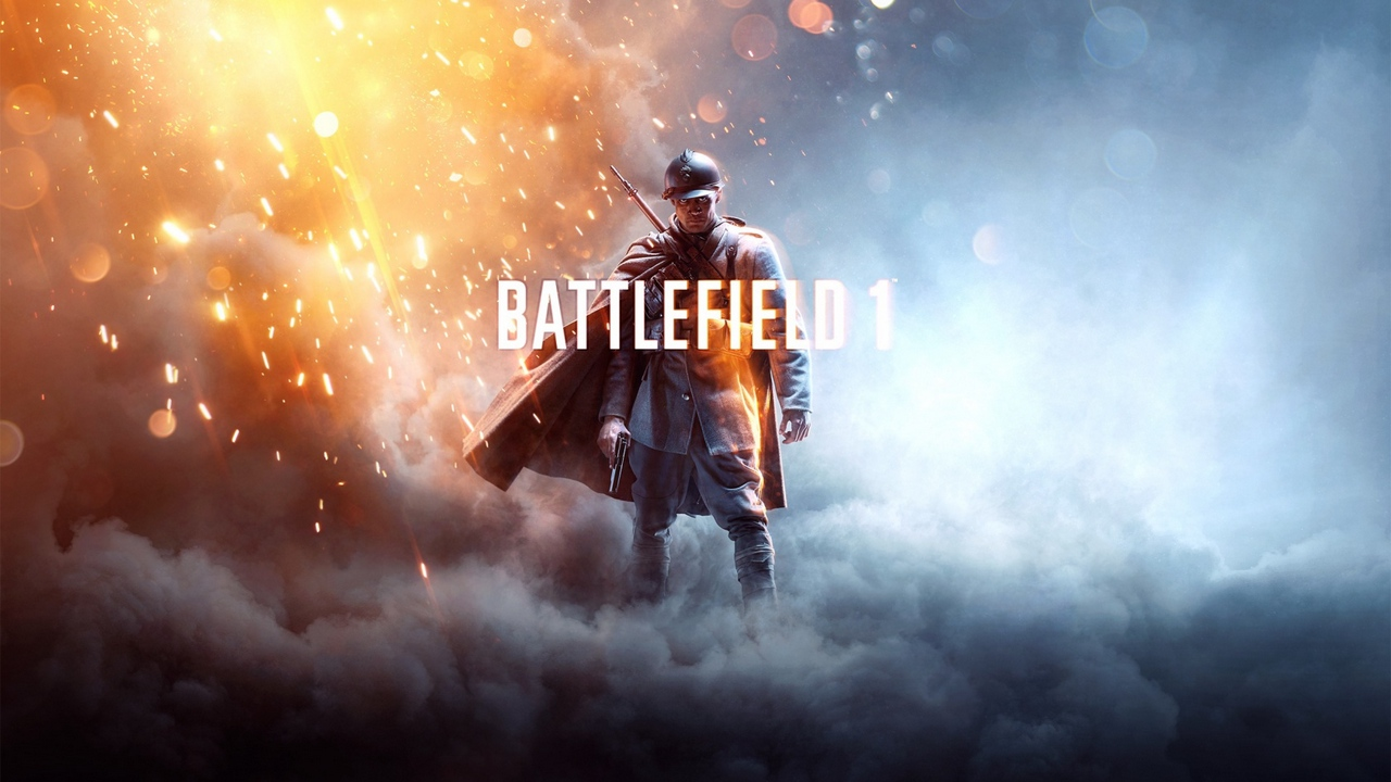 Download Battlefield 1 highly compressed for free  - TRSFGAMING