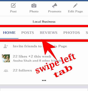 Facebook page or group link kese kare 5
