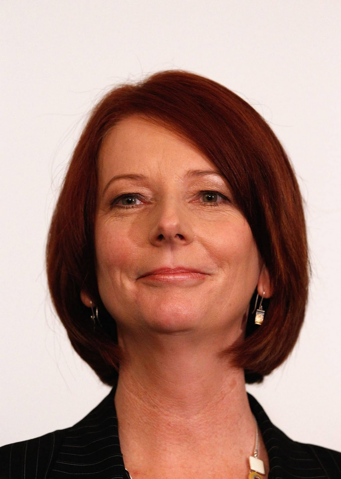I Was Here Julia Gillard