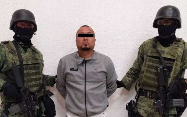 """Dese ese momento la guerra ya fue personal """"a mi hermano El CJNG lo levanto y le marco en su piel las cuatro letras"""", dijo abogado de El Marro"""